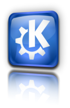 KDE 4.10 Workspace