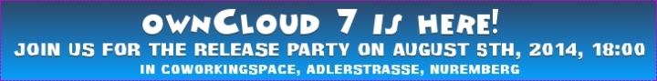 ownCloud7_party